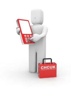 CHCUK App