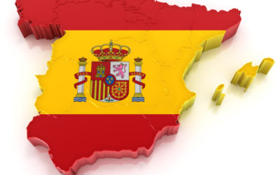 Use of FDA 1572 Forms in Spain