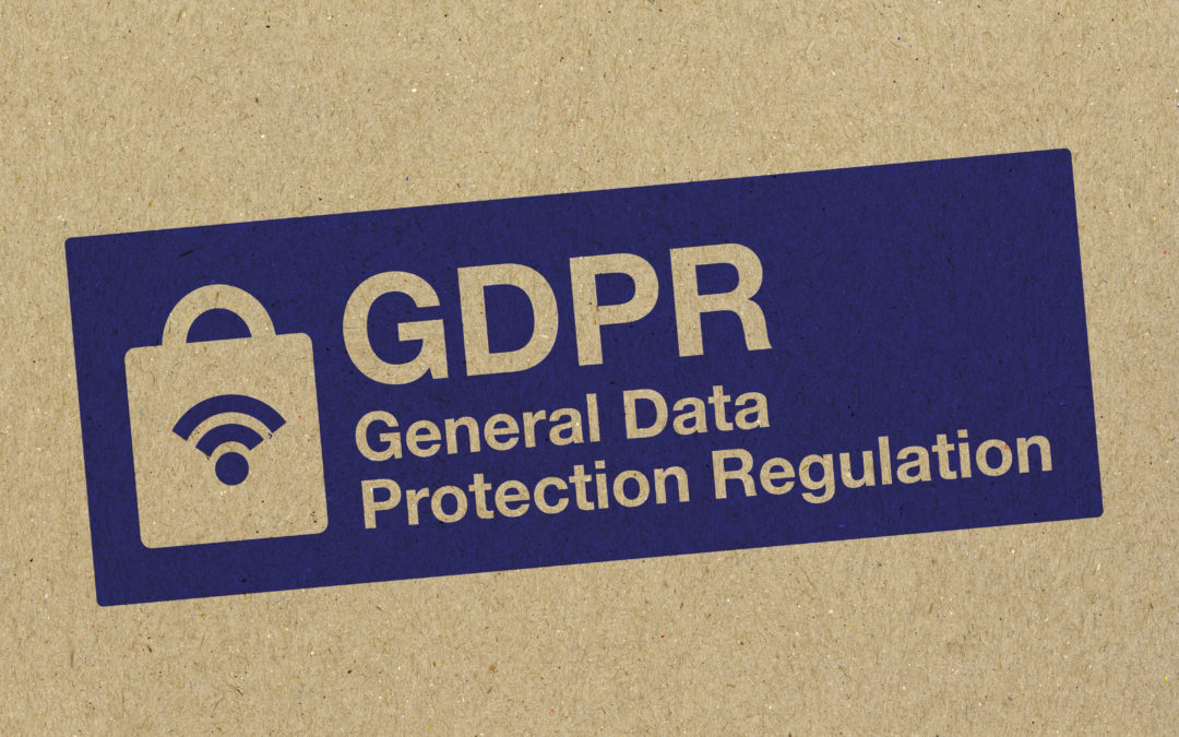 Compilation of Guidances on the EU GDPR