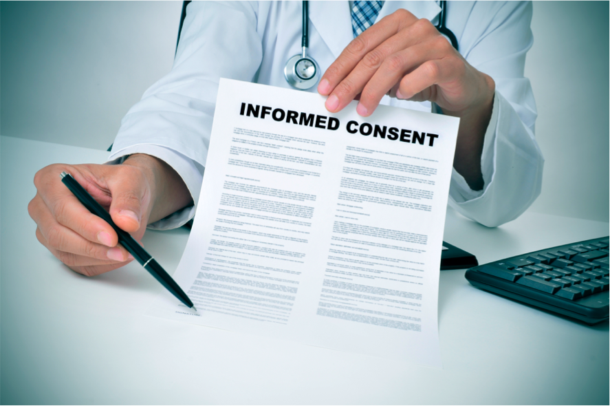FDA – IRB Waiver or Alteration of Informed Consent for Minimal Risk Clinical Investigations