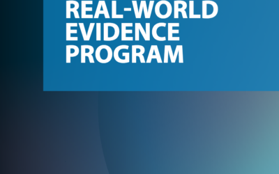 FDA's Framework for Real-World Evidence Published!