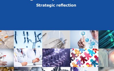 EMA Regulatory Science to 2025 Strategic Reflection